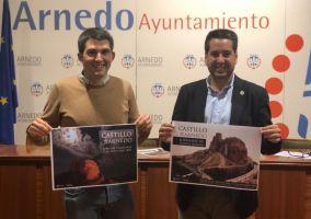 Ampliar información de Jornadas de puertas abiertas en el Castillo de Arnedo
