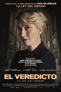 Ampliar información de Cine: El veredicto (la ley del menor)