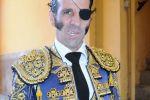 Ampliar información de Padilla sustituirá a Cayetano en la corrida de este sábado en Arnedo
