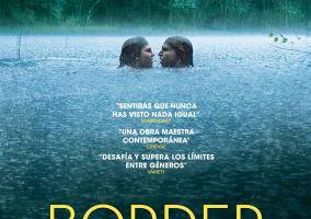 Ampliar información de Cine-club: Border