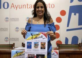 Ampliar información de Verano cultural 2019: cine al aire libre y música en las iglesias.
