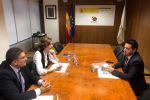 Ampliar información de Reunión con la Secretaria de Estado de Turismo del Gobierno de España
