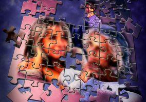 Ampliar información de Teatro: El Puzzle