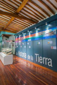 Ampliar información de Centro Paleontológico de Enciso