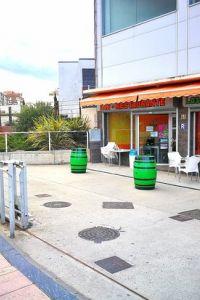 Ampliar información de Bar Restaurante Las Rotondas