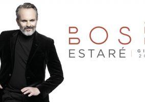 Ampliar información de Miguel Bosé actuará en Arnedo el próximo 2 de septiembre