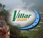 Ampliar información de Deportes Villar