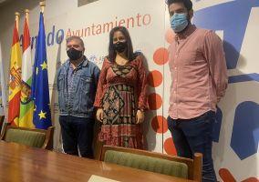 Ampliar información de Conoce los ganadores del Concurso Literario Ciudad de Arnedo 2020: poesía y relato breve.