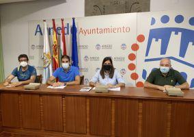 Ampliar información de Se presentan las actividades en torno a San Cosme y San Damián