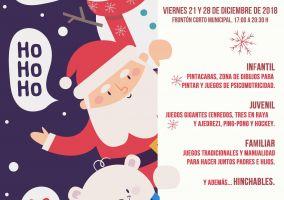 Ampliar información de Parque Infantil de Navidad