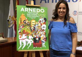 Ampliar información de Conoce al ganador del Concurso Cartel de Fiestas 2019