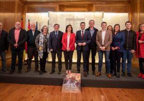 Ampliar información de Las fiestas de San Cosme y San Damián declaradas de Interés Turístico Nacional