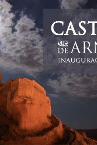 Ampliar información de El Ministro de Fomento inaugurará el Castillo, que ha registrado más de 6000 visitas en las jornadas de puertas abiertas