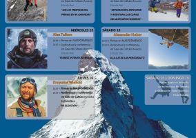 Ampliar información de XIII Jornadas de Montaña Arnedo