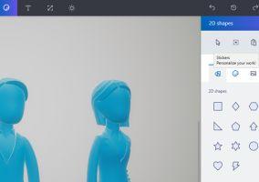 Ampliar información de Aprende a dibujar en 3D (UA4). Nivel 2