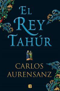 Ampliar información de Presentación del libro: El Rey Tahúr.