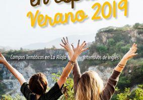 Ampliar información de Campamentos de verano del Instituto Riojano de la Juventud