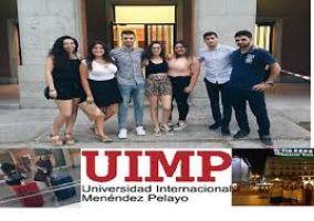 Ampliar información de Ayudas para participar en cursos de inmersión en lengua inglesa organizados por la UIMP