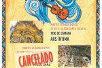 Ampliar información de Al calor de la música: Trío de Cámara Ars Íntima en la iglesia de Santa Eulalia.