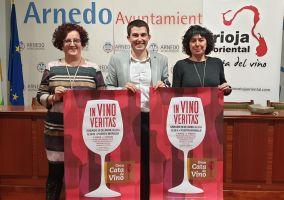 Ampliar información de Presentada la Gran cata: In vino Veritas