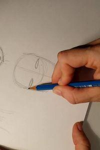 Ampliar información de Taller de dibujo. Cómic, entintado