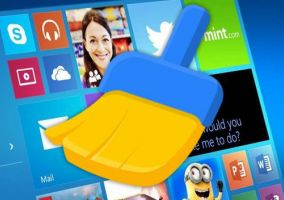 Ampliar información de Limpieza y mantenimiento de Windows 10 (UA4). Nivel 2