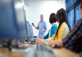 Ampliar información de Conoce los cursos de informática para este 2º trimestre de 2017
