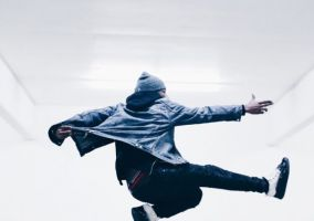 Ampliar información de Curso de baile funky