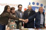 Ampliar información de Cesión de fondos de la Fundación 'Virgen de Vico' de D. Felipe Abad León.