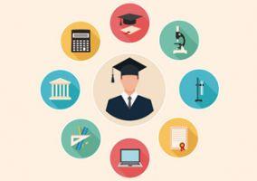 Ampliar información de Becas de carácter general y de movilidad para estudios universitarios