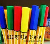 Ampliar información de Librería Isasa