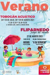 Ampliar información de Tobogán acuático