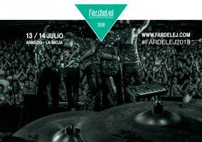 Ampliar información de Ya a la venta los primeros abonos del Fárdelej Music&Vida Festival
