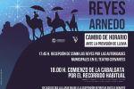 Ampliar información de Novedades en la Cabalgata de Reyes: Se adelanta el horario.