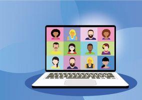 Ampliar información de Correo electrónico y reuniones online (UA4-Presencial). Nivel intermedio