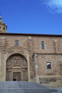 Ampliar información de Visita guiada San Cosme y San Damián: Iglesia y torre.