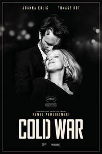Ampliar información de Cine-club: Cold War.