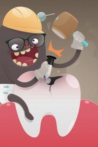 Ampliar información de El monstruo de los dientes