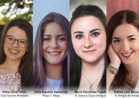 Ampliar información de Conoce a las candidatas a Reina de las Fiestas 2017