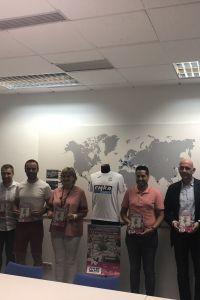 Ampliar información de Presentado el XXIV Torneo Internacional de Fútbol Arnedo Ciudad del Calzado