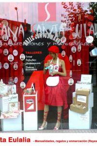 Ampliar información de Susana Santa Eulalia