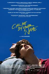 Ampliar información de Día del libro. Cine-club: Call me be your name.