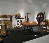 Ampliar información de El Calzado en Arnedo. Exposición Permanente
