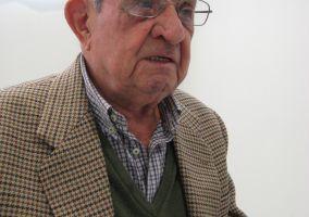 Ampliar información de Santiago Pérez-Aradros Garrido