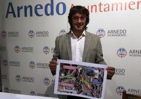 Ampliar información de Proyecto de renovación de las redes de agua de las calles San Pedro y Frontón