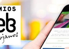 Ampliar información de El proyecto móvil de arnedo.com finalista en los premios Web