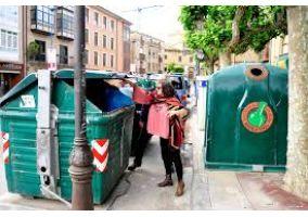 Ampliar información de Horarios especiales recogida de basuras durante Navidad