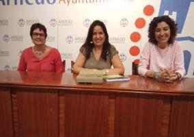 Ampliar información de Conoce los ganadores del Concurso Literario Ciudad de Arnedo 2018: poesía y relato breve.