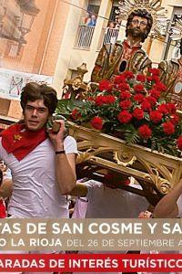 Ampliar información de Fiestas de San Cosme y San Damián