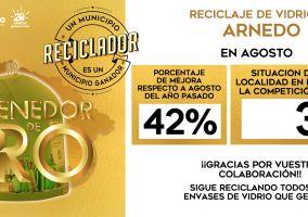 Ampliar información de Autol es el ganador del mes de agosto de la Campaña EL CONTENEDOR DE ORO